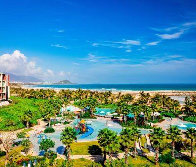 Marriott Xiangshui Bay Resort & Spa